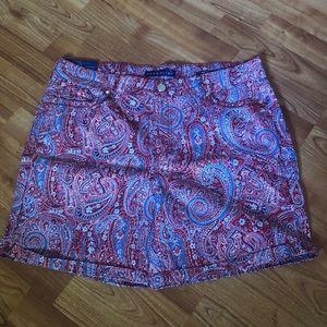 Bandolino women shorts